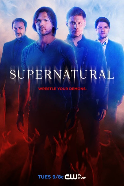 Something to Muse About: Supernatural S10E14 Recap: The