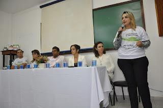 UNIFESO Teresópolis na 77ª Semana Brasileira de Enfermagem