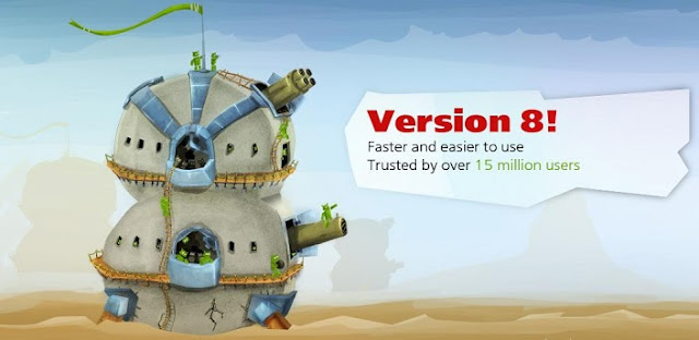 Dr.Web Anti-virus Life license APK 8.00.0