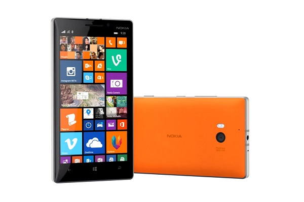 thay mặt kính Nokia Lumia 930