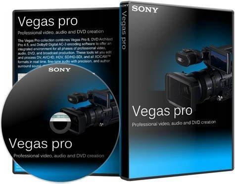 Crack Vegas Pro 11 32bit - movies-atwork55's blog