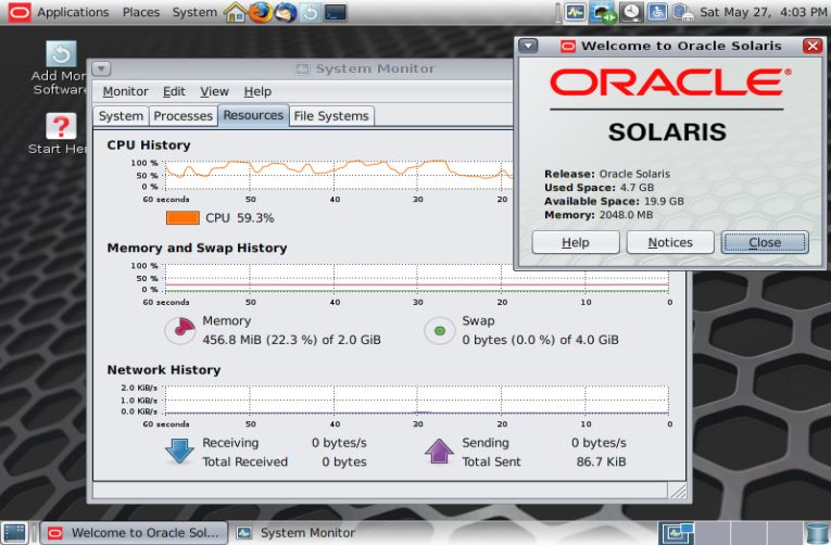 Oracle solaris 11 download free