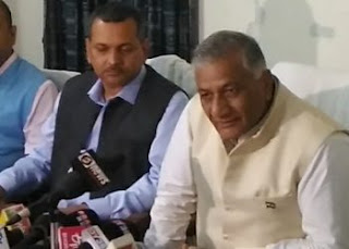 efforts-to-bring-back-wing-commander-abhinandan-continue-v-k-singh
