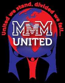 MMMunited logo