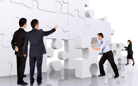 7 Macam Tugas dan Jenis Bisnis Konsultan