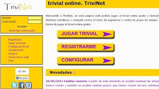 jugar al trivial online