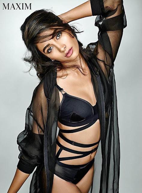 Pooja Hegde Latest Hot Photoshoot
