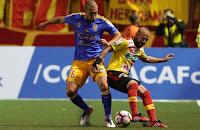 Herediano vs Tigres