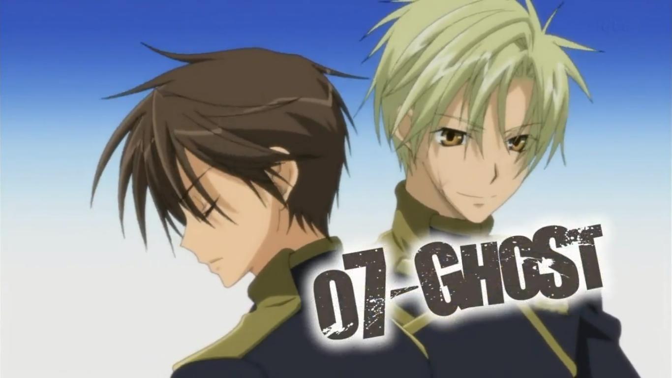 07-Ghost – Todos os Episódios