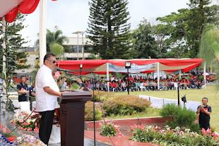 Gubernur: Kelola Fungsi Hutan Secara Baik
