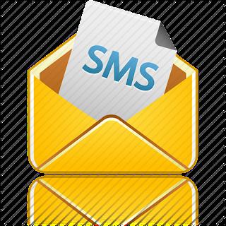 Klik di sini untuk kirim SMS