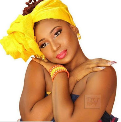 'Marriage will never make me quit Nollywwod'- Genny Uzoma