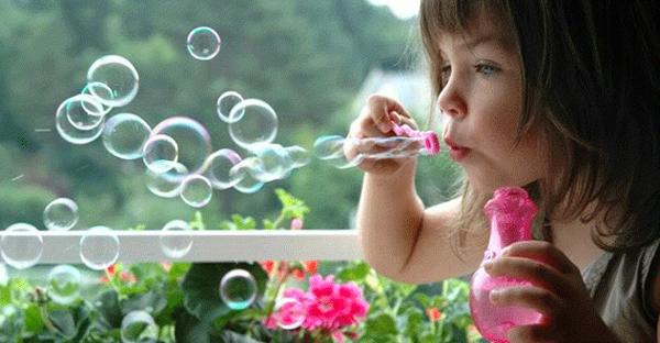 Çocuklarla Evde Yapılabilecek Aktiviteler