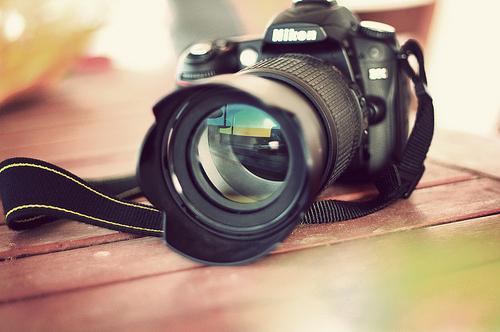 Istilah-istilah Dalam Fotografi Yang Sering Digunakan dan Pengertiannya | THE 330K