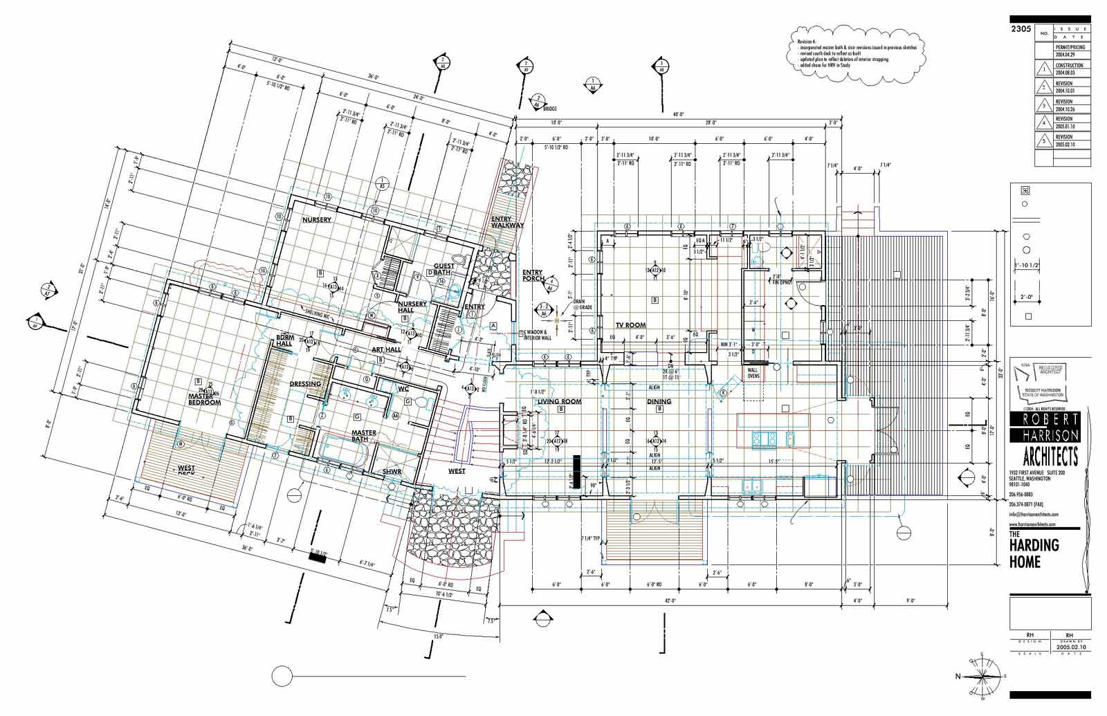 Sophie al yahya july 2016 for Architectural plans and permits