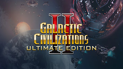 Descarga gratis Galactic Civilizations II para Steam