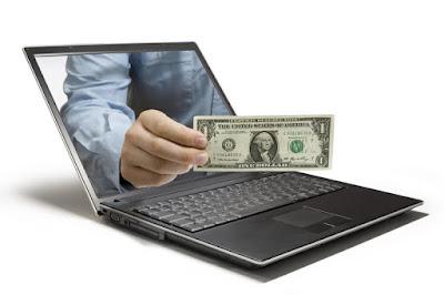 Dapet dollar secara online