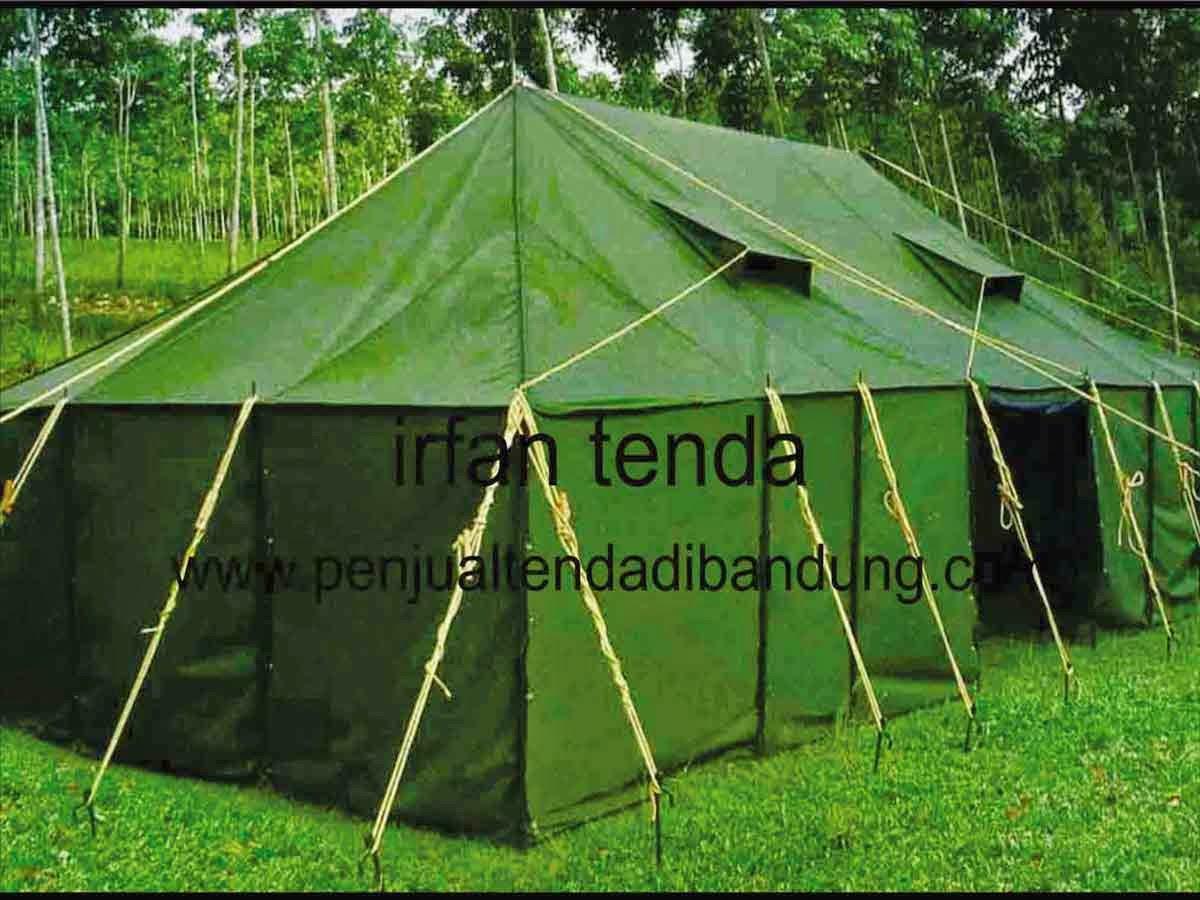 Penjual tenda di bandung, distributor tenda, penjual tenda regu, menyediakan tenda regu, harga murah.