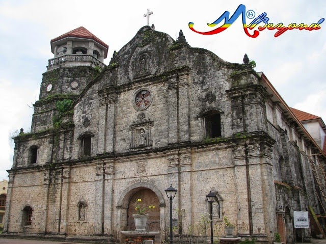 pan-ay church roxas city, roxas city pan-ay church, around roxas city, roxas city attractions, roxas city tourist spots, what to do in roxas city