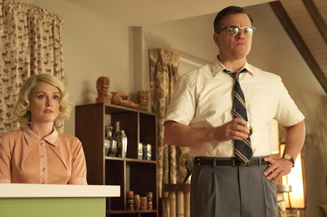 "On ""Suburbicon"""