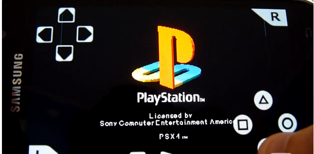 PS Emulator Roid Free Download