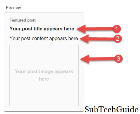 Website/Blog Me Featured Post Widget Kaise Lagaye