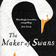 REVIEW 'The Maker of Swans' by Paraic O'Donnell