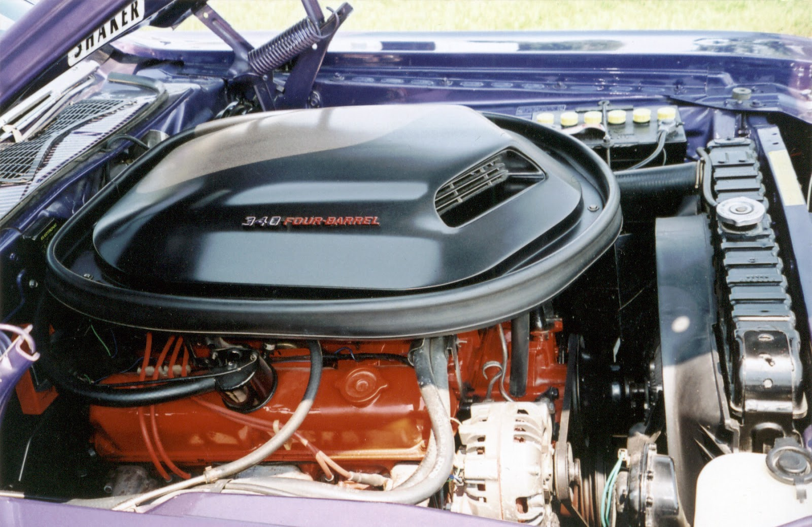 small resolution of 1971 dodge challenger 340 convertible the almost rt rh phscollectorcarworld blogspot com dodge 340 crate engine
