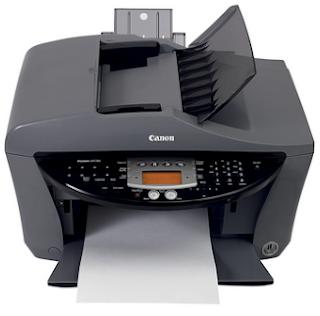 Canon PIXMA MP780 Printer Driver Download