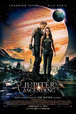 Sinopsis Jupiter Ascending (2015)