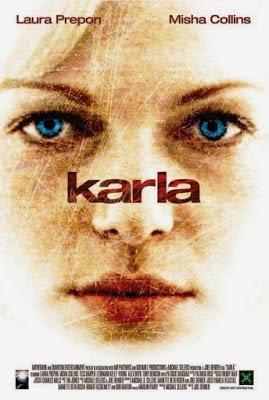 Karla – Paixão Assassina Dublado