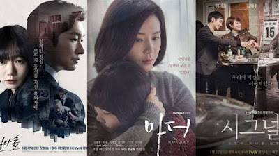 Judul Drama Korea Terbaru 2018