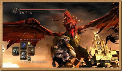 Dark Souls 2 PC Games Screenhots