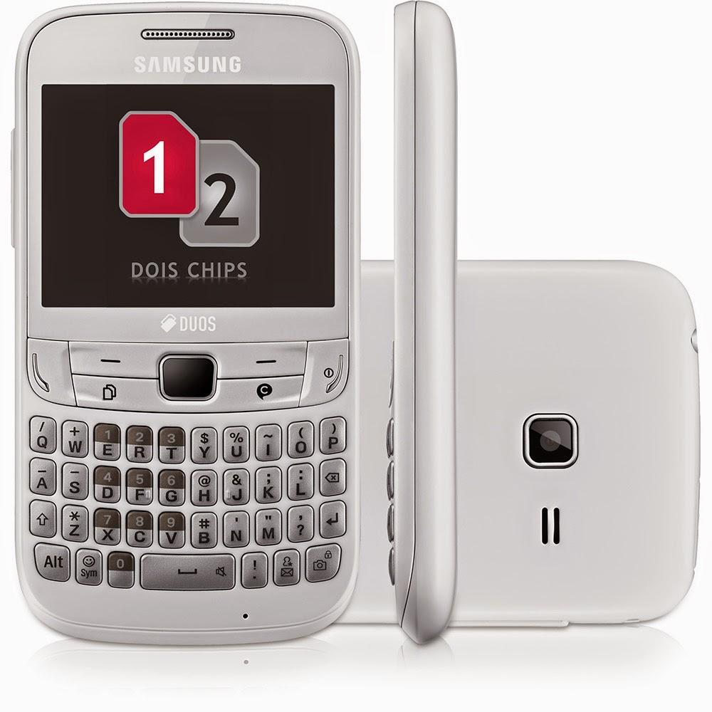Samsung chat s3572 hard reset