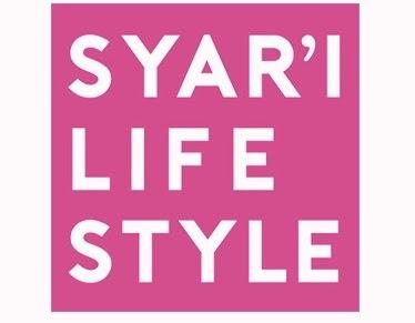komunitas syari lifestyle