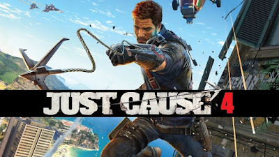 Just Cause 4 MOD APK + OBB for Android