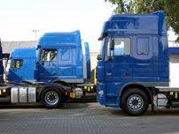 Coronavirus: Mehr LKWs dürfen am Sonntag fahren