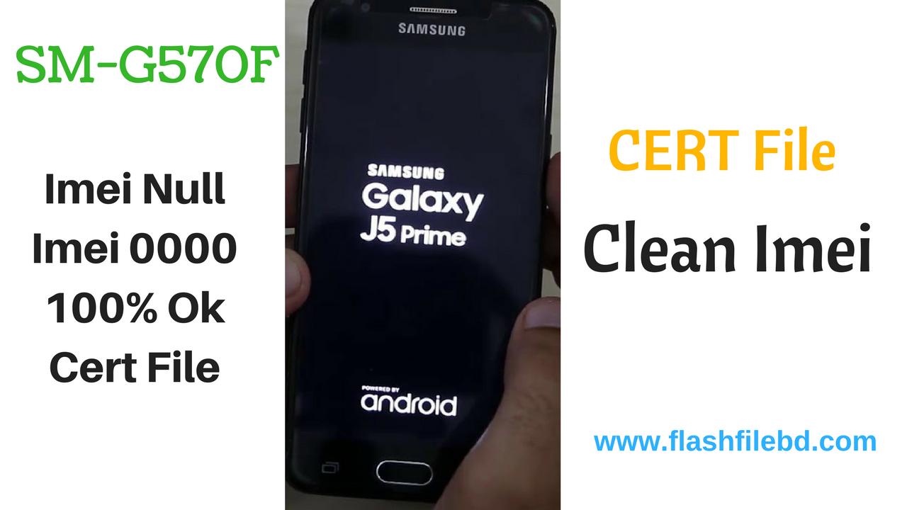 Samsung J5 Prime Imei Repair idea gallery