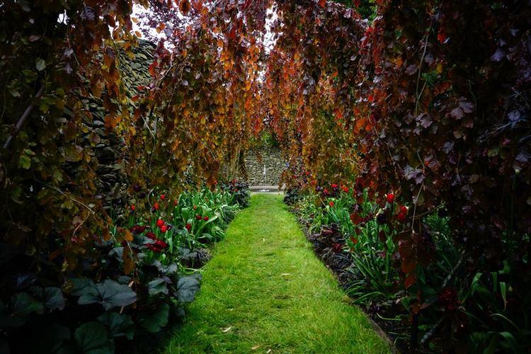 Sakonnet Garden. Rhode Island.