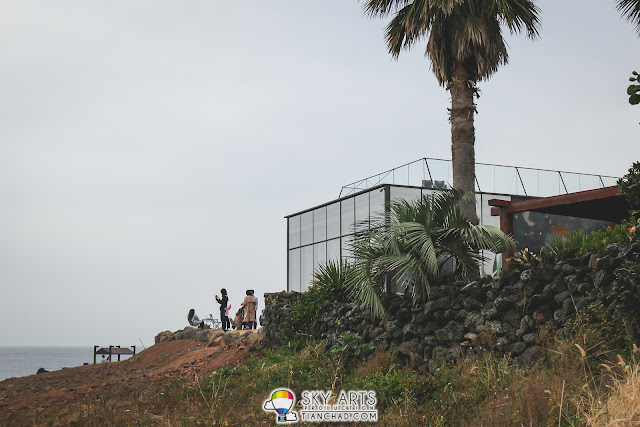 Monsant Cafe몽상 @ Jeju Island