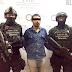 Detienen en Cancún a 'El Tricoy', integrante de Los Zetas 35 que secuestra en Veracruz