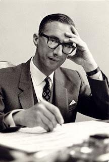 Anthony Milner (1925-2002).
