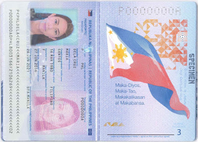 Source: https://en.wikipedia.org/wiki/Philippine_passport