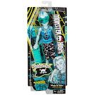 """Monster High Gillington """"Gil"""" Webber Shriek Wrecked Doll"""