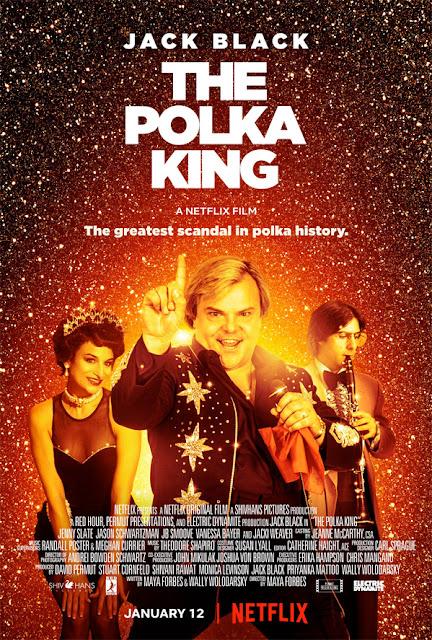 The Polka King (2017) ταινιες online seires oipeirates greek subs