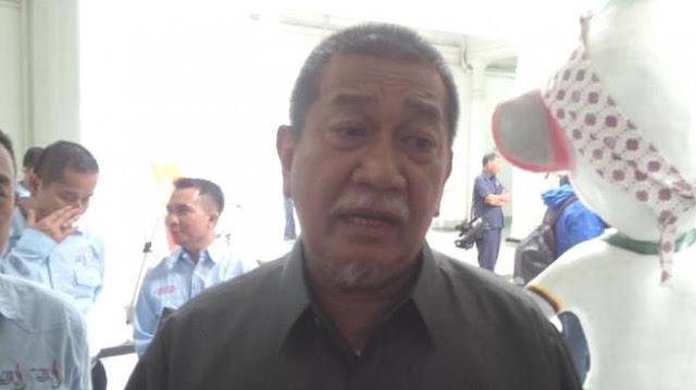 Kaus PKI Beredar, Deddy Mizwar: Kita Mesti Waspada tapi Jangan 'Kebakaran Jenggot'