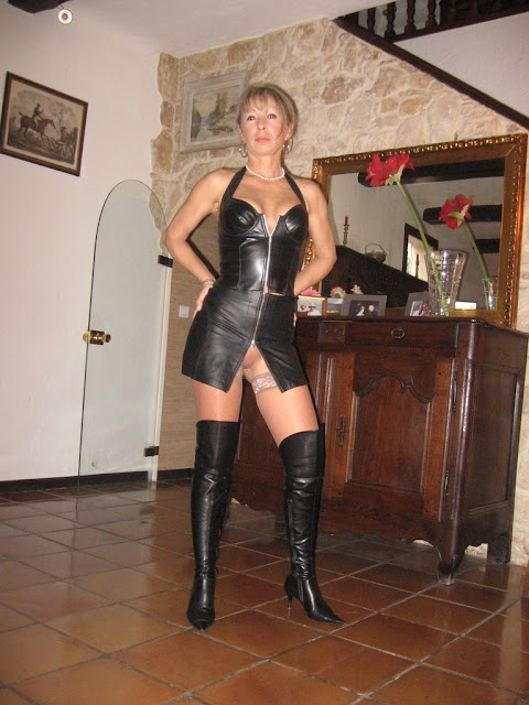 Mature granny in fetish зашибись
