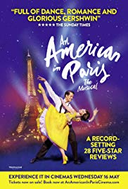 Watch an american in paris Online Free 2018 Putlocker