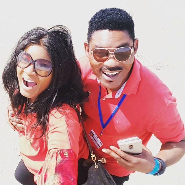 Omotola Jalade Ekeinde, celebrity news