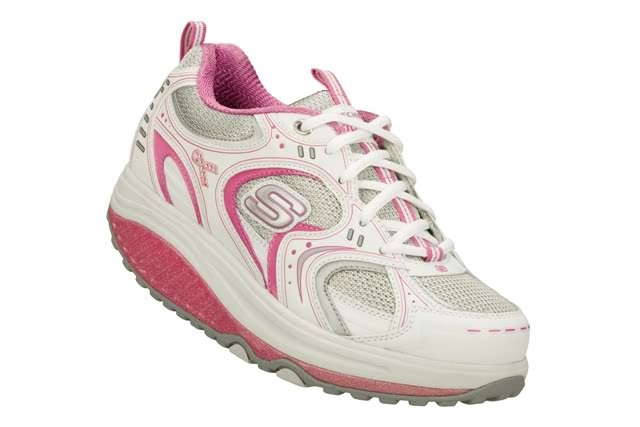 Skecher's Shape Ups